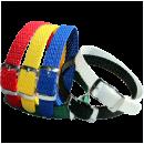Perlonbänder Garderobenbänder Schwimmbadbänder