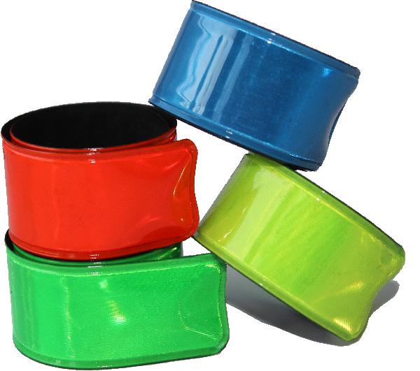 reflektierendes warnendes Sicherheits-Band-Stra/ßentransport-Anlagen-Sicherheits-Anzeige 3m Wei/ß 1PCS Reflektierendes Band
